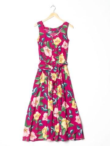 Lizwear Kleid in S in Pink