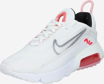 Nike Sportswear Sneakers laag 'Air Max 2090' in de kleur Oudroze / Zwart / Wit, Productweergave