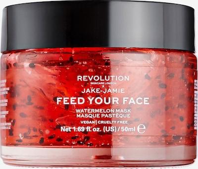 Revolution Skincare Maske in rot, Produktansicht