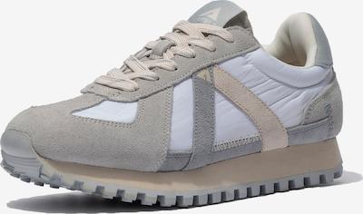 ASFVLT Sneaker 'GATE GAT002' in grau, Produktansicht