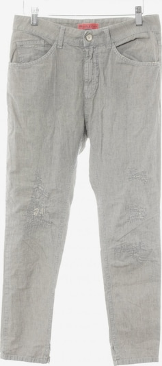 Manila Grace Pants in XS in Blue / White, Item view