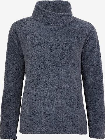 Jachetă  fleece funcțională 'Hazel' de la O'NEILL pe albastru