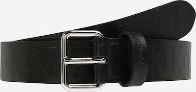 Calvin Klein Jeans Pasek w kolorze czarnym, Podgląd produktu