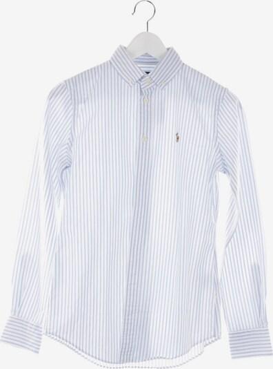 POLO RALPH LAUREN Freizeithemd  in XS in hellblau / weiß, Produktansicht