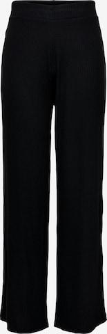 Pantaloni 'Nella' di ONLY in nero