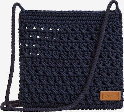 MANGO KIDS Tasche 'Fiora' in navy / braun, Produktansicht