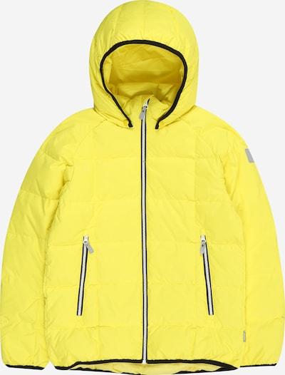 Žieminė striukė 'Jord' iš Reima , spalva - geltonosios citrinos spalva, Prekių apžvalga