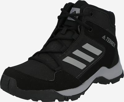 adidas Terrex Wanderschuh  'TERREX HYPERHIKER K' in grau / schwarz, Produktansicht