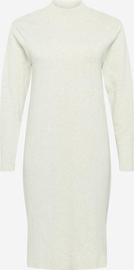 NU-IN Plus Kleid in weißmeliert, Produktansicht