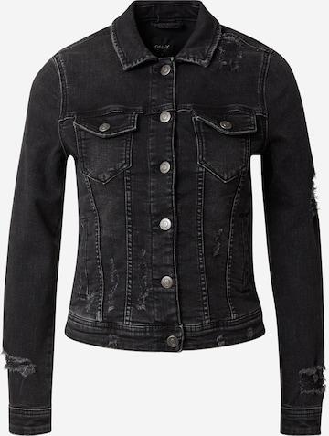 ONLY Between-Season Jacket 'TIA' in Black