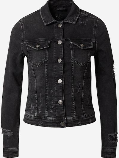ONLY Jacke 'TIA' in schwarz, Produktansicht