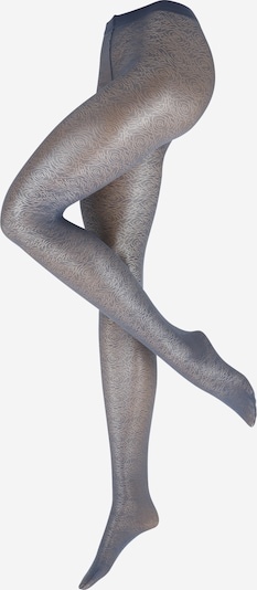 FALKE Fijne panty 'Ophelia' in de kleur Donkerblauw, Productweergave
