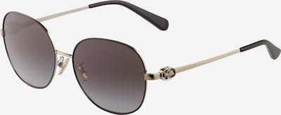 COACH Sonnenbrille '0HC7123' in gold / schwarz, Produktansicht