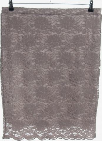 Pfeffinger Skirt in XL in Grey