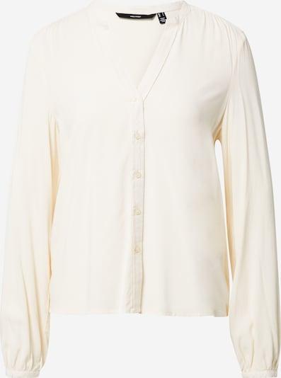 VERO MODA Chemisier 'Nads' en beige, Vue avec produit