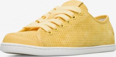 CAMPER Sneaker 'UNO' in zitrone, Produktansicht