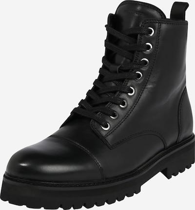 Auliniai batai iš ROYAL REPUBLIQ , spalva - juoda, Prekių apžvalga