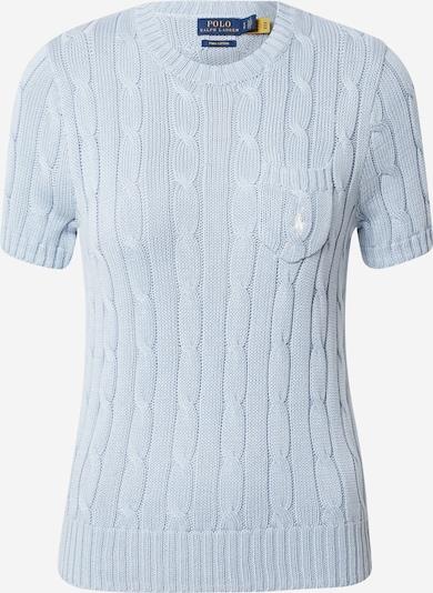 POLO RALPH LAUREN Jersey en azul ahumado, Vista del producto