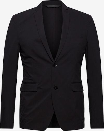 Esprit Collection Veste de costume en noir, Vue avec produit