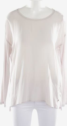 Frogbox Shirt langarm in S in grau, Produktansicht