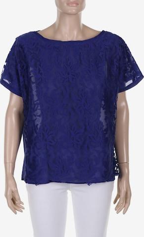 PINKO Top & Shirt in L in Blue