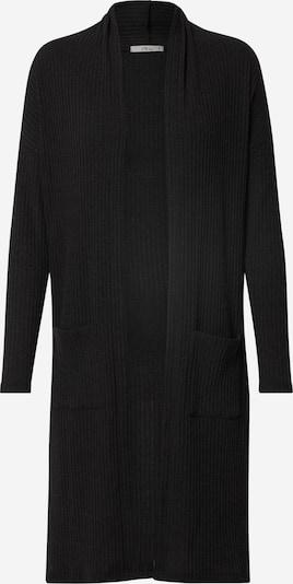 LTB Gebreid vest 'Mixose' in de kleur Zwart, Productweergave