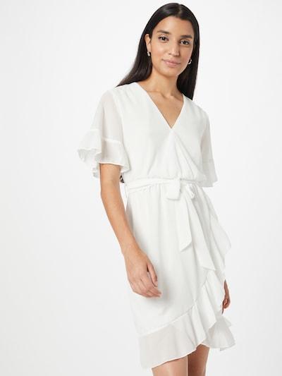 SISTERS POINT Šaty 'NEW GRETO' - vaječná škrupina, Model/-ka