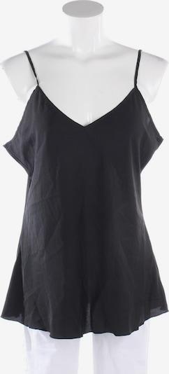 Anna Sui Top / Seidentop in M in schwarz, Produktansicht