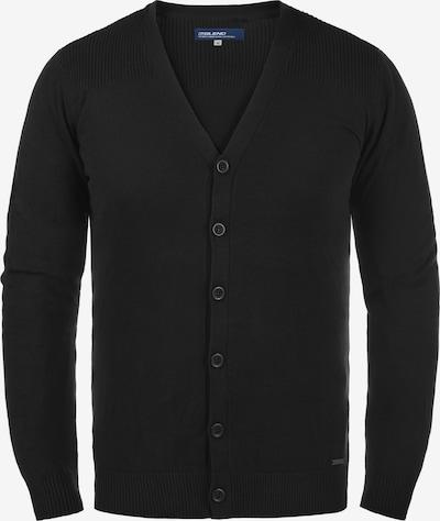 BLEND Cardigan 'Caden' in schwarz, Produktansicht