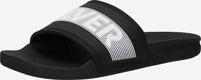 Zoccoletto 'RIVI' QUIKSILVER di colore nero / bianco, Visualizzazione prodotti