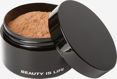 BEAUTY IS LIFE Loose Powder in, Produktansicht