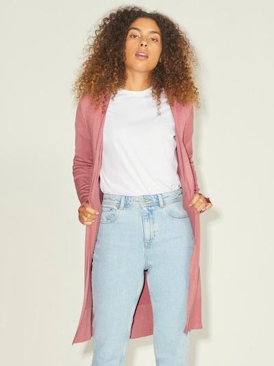 Geacă tricotată 'JXMILEY' JJXX pe roz, Vizualizare model