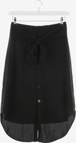Derek Lam Skirt in XXS in Black