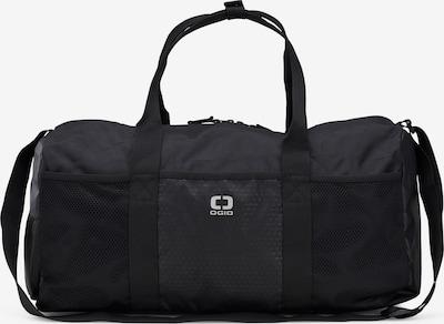 Ogio Reisetasche 'Aero' in schwarz / weiß, Produktansicht