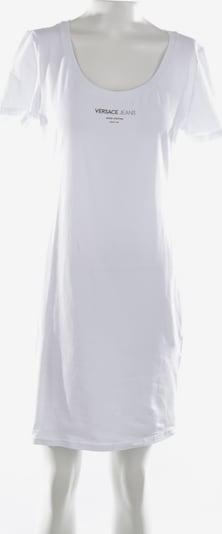 Versace Jeans Kleid in S in weiß, Produktansicht