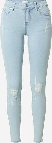 ABOUT YOU Jeans 'Carmen' in Blue