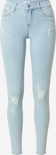 Jeans 'Carmen' ABOUT YOU pe albastru deschis, Vizualizare produs