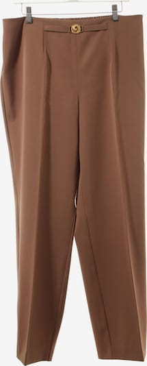 Atelier Creation Stoffhose in 4XL in camel, Produktansicht