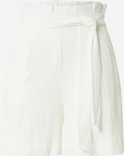 ICHI Shorts in offwhite, Produktansicht