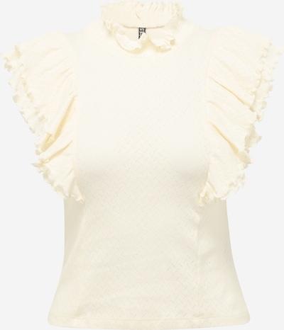 Pieces Petite Top u bijela, Pregled proizvoda
