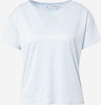 UNDER ARMOUR Shirt in hellblau, Produktansicht