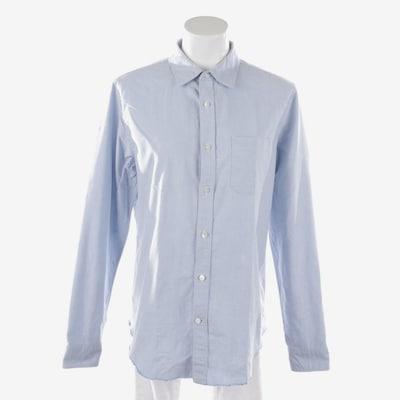 Closed Bluse  in M in blau, Produktansicht