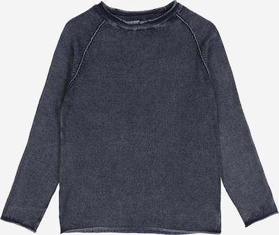 BLUE SEVEN Pullover in taubenblau, Produktansicht