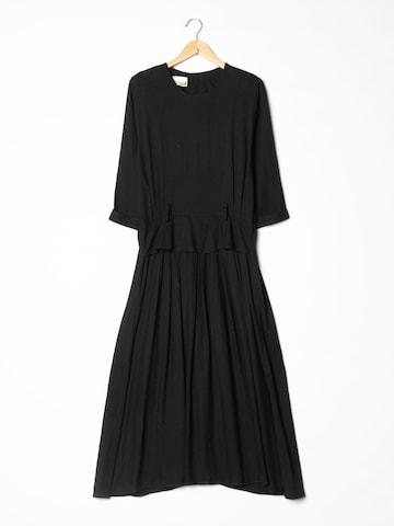 Nina Piccalino Dress in M-L in Black