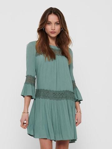 ONLY Kjoler 'ONLTYRA' i grønn