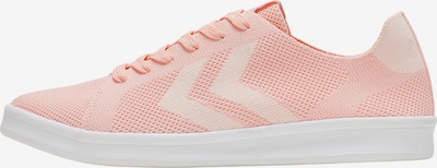 Hummel Sneakers in pink, Produktansicht