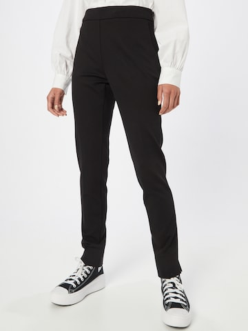 Twinset Trousers 'NEW YORK' in Black