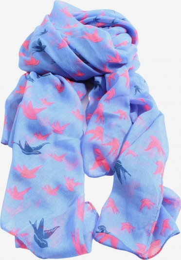 BASEFIELD Scarf & Wrap in One size in Blue / Pink, Item view