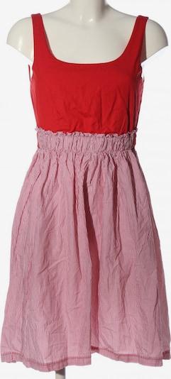 ViCOLO Minikleid in S in rot / weiß, Produktansicht