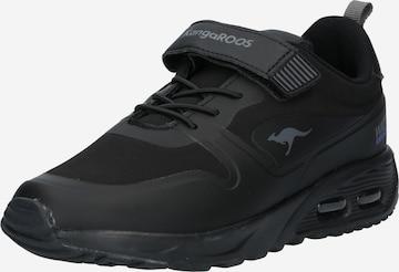 KangaROOS Sneaker 'KX-Pren EV' in Schwarz